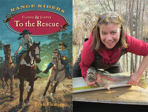 Cassie and Jasper Book compilation