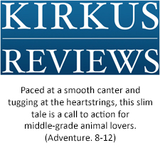 Kirkus reviews book review